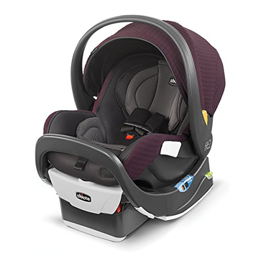 Chicco Fit2 Infant & Toddler Car Seat, Arietta (Best Car Seat For Infant Through Toddler)