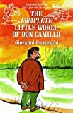 img - for The Little World of Don Camillo (Don Camillo Series) book / textbook / text book