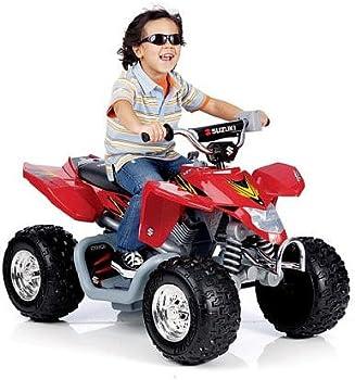 Suzuki Quad 12 Volt Kids ATV