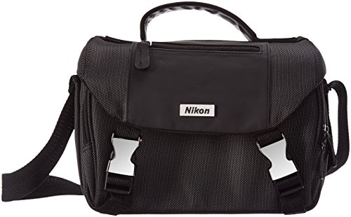 (Nikon DSLR Starter Kit with Nikon School Fast, Fun and Easy DVD Set and DSLR Case)