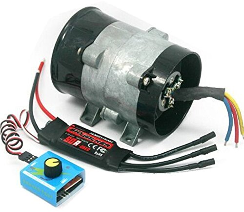 Phantom Electric Supercharger Amazon: Compare Price To Car Electric Turbo Fan