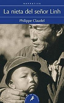 La nieta del señor Linh par Claudel