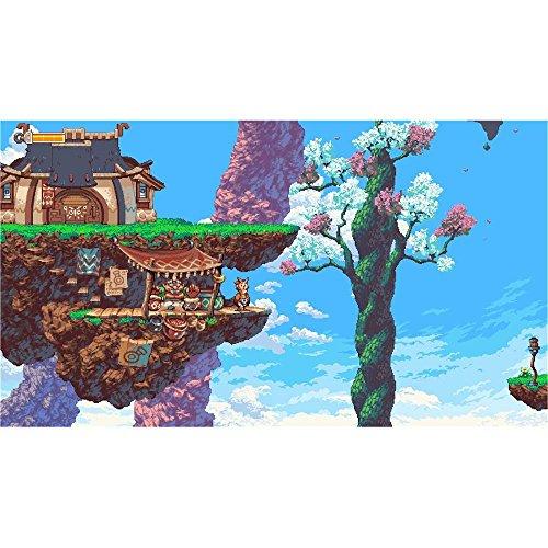 51jVQyb4OWL - Owlboy Standard Edition - PlayStation 4