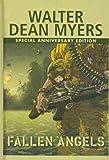 Fallen Angels, Walter Dean Myers, 0756987970