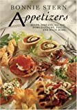 Appetizers, Bonnie Stern, 0394221508