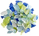 SuperMoss (24271) Sea Glass Atlantic Mix Jar, 25oz