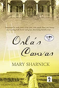 Orla's Canvas - Kindle edition by Mary Sharnick