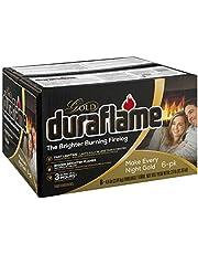 duraflame Gold 4.5lb 3-hr Firelog, 6 pack