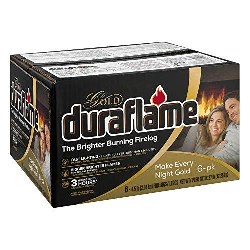 duraflame Gold 4.5lb 3-hr Firelog