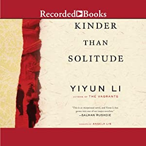 Kinder Than Solitude Audiobook