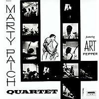 Featuring Art Pepper (Vinyl)