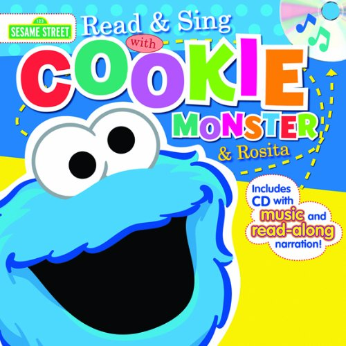 Read Online Read & Sing With Cookie Monster pdf epub