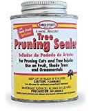 Tanglefoot Tree Pruning Sealer Can with Brush Cap 8 OZ