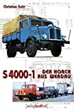 S 4000-1 Der Horch aus Werdau