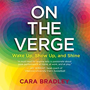 On the Verge Audiobook