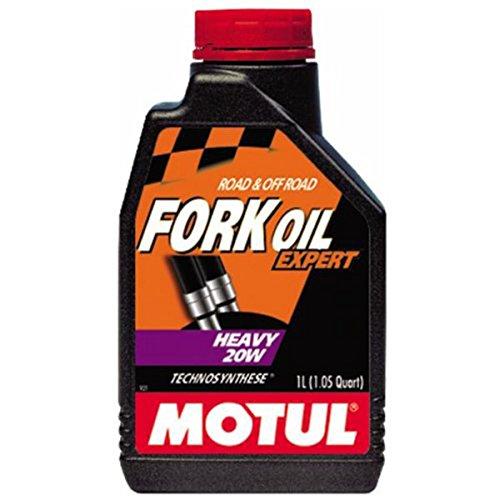 Hvy Cast - Motul 20w-Hvy Expert Fork Oil, Syn-Blend, Liter