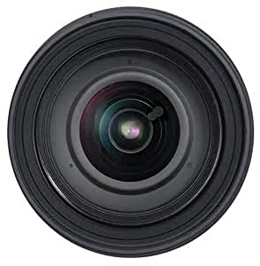 Opteka 6.5mm f/3.5 Manual Focus Aspherical Fisheye Lens for Canon EOS 7D, 6D, 5D, 1DX, 70D, 60D, 50D, 40D, T5i, T4i, T3i, T3, T2i and SL1 Digital SLR Cameras (New Version)
