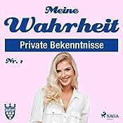 Meine Wahrheit 1: Private Bekenntnisse    div.