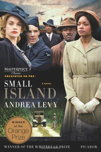 Small Island: A Novel [Andrea Levy] (Tapa Blanda)