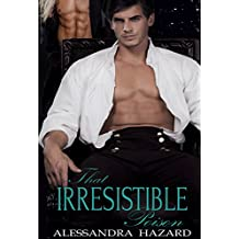 That Irresistible Poison (Calluvia's Royalty Book 2)