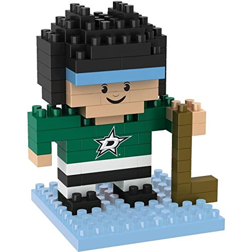 All Star Sports Collectibles - Dallas Stars 3D Brxlz - Player