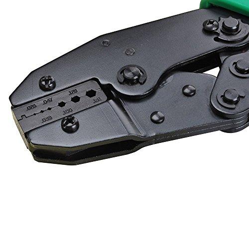 Crimper tool Die .028/'/'.039/'/'.047/'/'.100/'/'.128/'/'.151/'/'