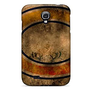 Fashion Design Hard Case Cover/ CpwYWAZ-1749 Protector For Galaxy S4