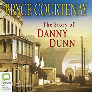 The Story of Danny Dunn Audiobook