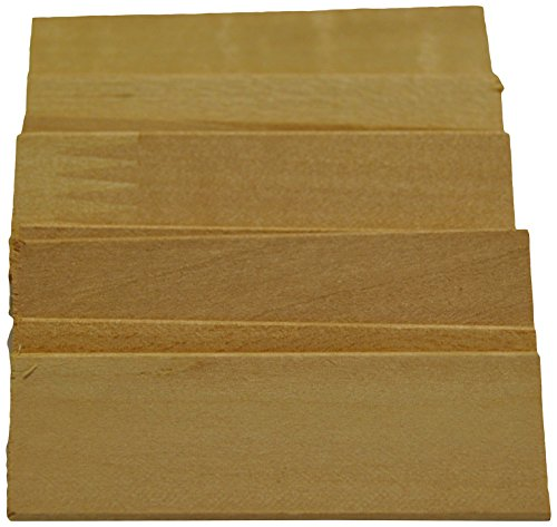 Perfect Stix Shingle 1.5-400ct Mini Wood, 1.5