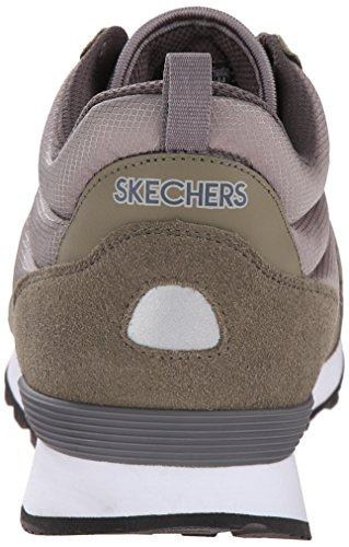 Skechers Ginnastica Olive Gray Uomo da Scarpe 85 Og aWapUg