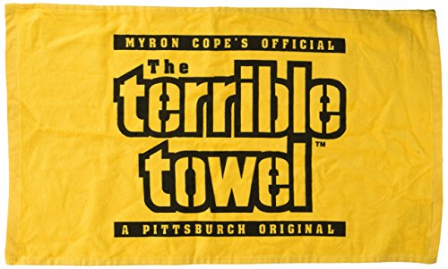 Steelers TERRIBLE TOWEL - ()