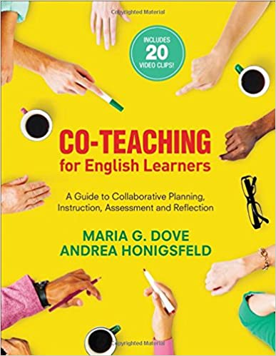 Image result for co teaching for english learners