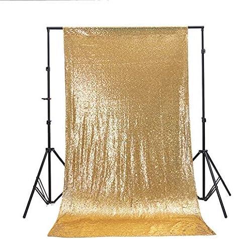 150x210cm Light Spot Sequins Photographic Cloth Beautiful Studio Backdrop Creative Photo Prop