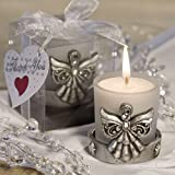 120 Angelic Candle Holder Favors