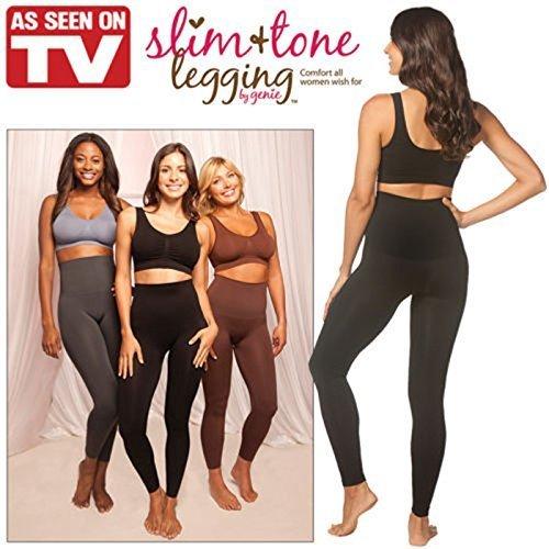 Slim By tone Leggings;black;large tone Slim xlarge Leggings;black;large xlarge tnPxpOqB1
