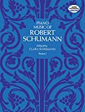 img - for Piano Music of Robert Schumann, Series I (Dover Music for Piano) book / textbook / text book