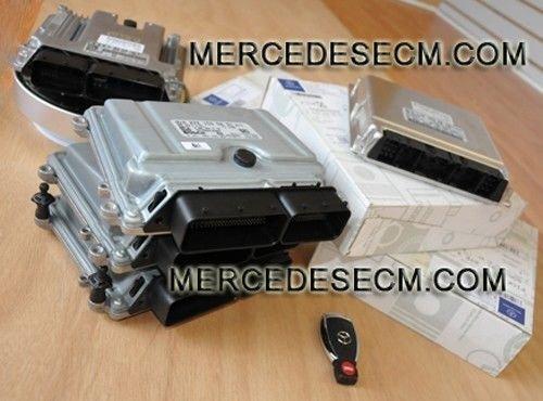 Audi Tt Ecu - AUDI TT ECU 8N0906098CL Control Unit FULLY PROGRAMMED