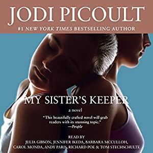 My Sister's Keeper Audiobook