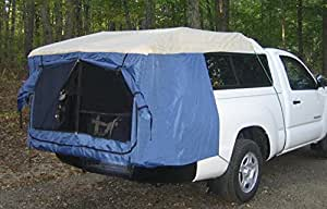 Amazon.com : Mid Size SUV Camper Top Tent : Sun Shelters ...