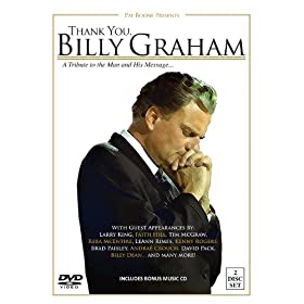 Billy Graham Crusades