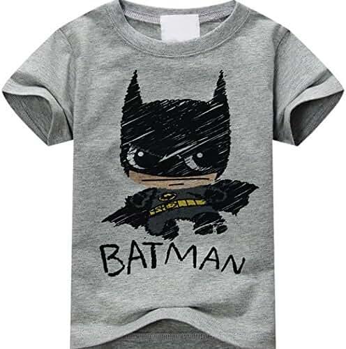 T-shirt Kids,Sun Baby Infants &Toddlers T-shirt Soft Cotton