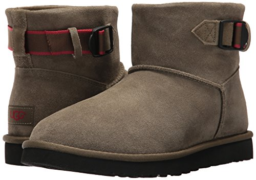 Pictures of UGG Men's Classic Mini Strap Winter Boot 7 M US 4