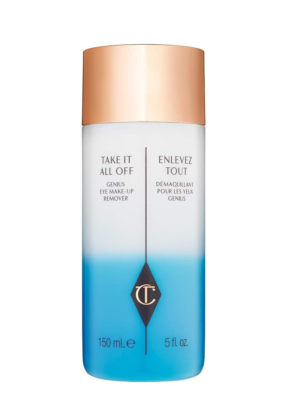 CHARLOTTE TILBURY Take It All Off eye make-up remover