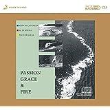 Passion Grace & Fire
