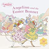 Angelina and the Easter Bonnet, Unknown, 0448480115