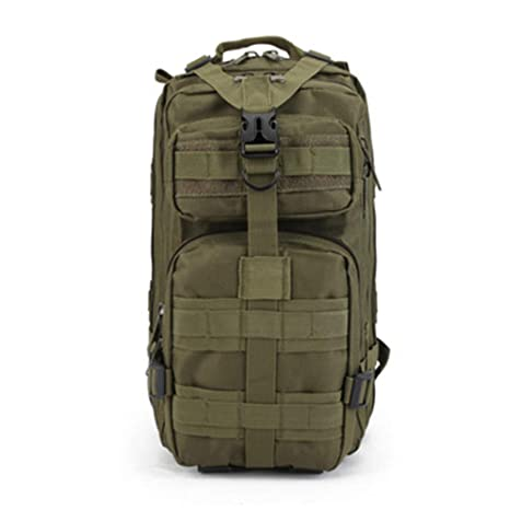 LWYJ 3P Attack Tactical Backpack Army Fan Outdoor Backpack Hiking Backpack  Camping Rucksack Trekking Daypack Climbing 69e03cf20d95d