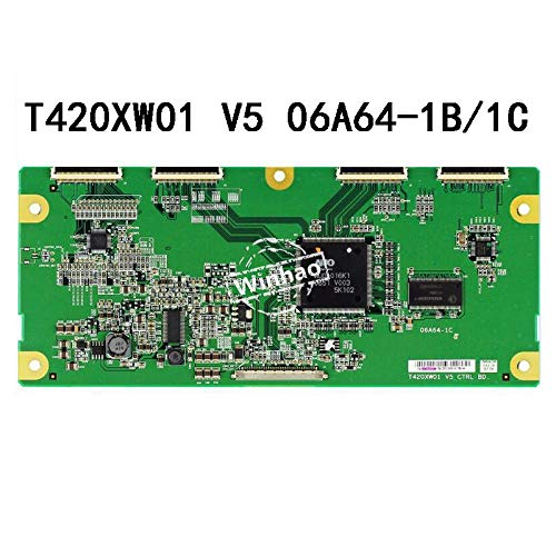 Winhao Logic Board T420XW01 V5 06A64-1C/1B Compatible TCL L42E77 Compatible Changhong LT42600