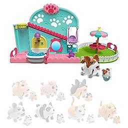 Chubby Puppies & Friends - Pet Fun Center