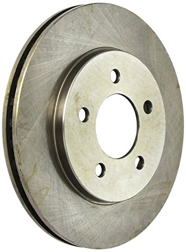 Centric Parts 121.67039 C-Tek Standard Brake Rotor ()