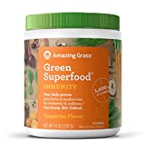 Amazing Grass Green Superfood Immunity: Super